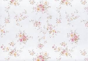 petite fleur 2014 294810 tapeten papier neu floral With markise balkon mit tapete rosa weiß