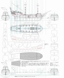 black pearl plans.jpg; 761 x 926 (@38%) | Ships ...