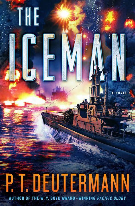 fiction ww2 naval books dobraemerytura