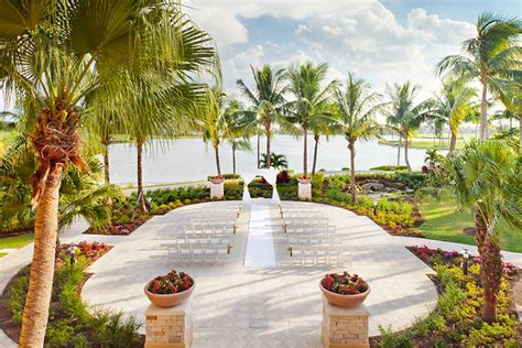 Palm Beach Wedding Venues In Florida