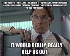 Umm... Yeahhh on Pinterest | Office Space Quotes, Office ...