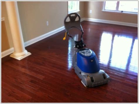 Laminate Floor Cleaning Machine   Flooring : Home