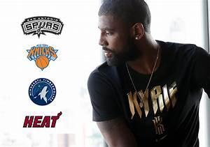 Kyrie Irving Trade Rumors Nike Kyrie 3 | SneakerNews.com