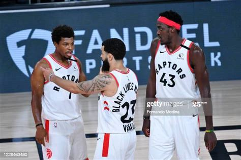Fred Van Vleet Photos and Premium High Res Pictures ...