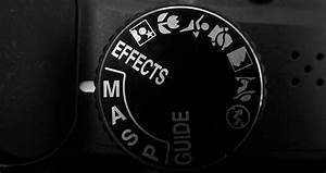 Photography Cheat Sheet  Manual Mode Camera Settings