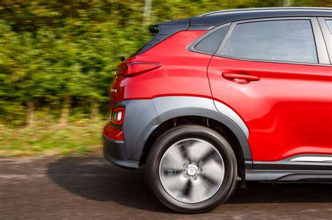 hyundai kona premium hyundai kona electric premium se 64 kwh 2018 review