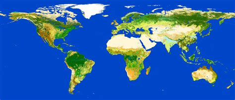 globcover  land cover map epic