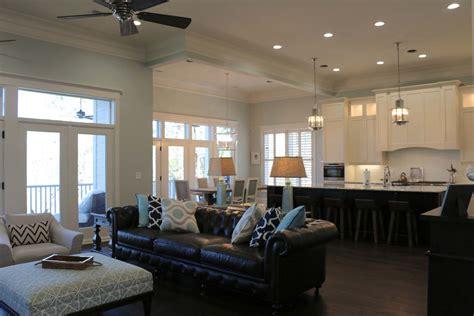 decline   formal living room