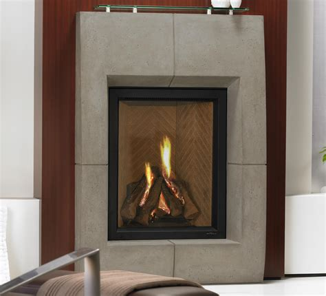 Gas Fireplaces Everest Kastle Fireplace
