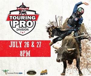 Pbr Touring Pro Division Hertz Arena