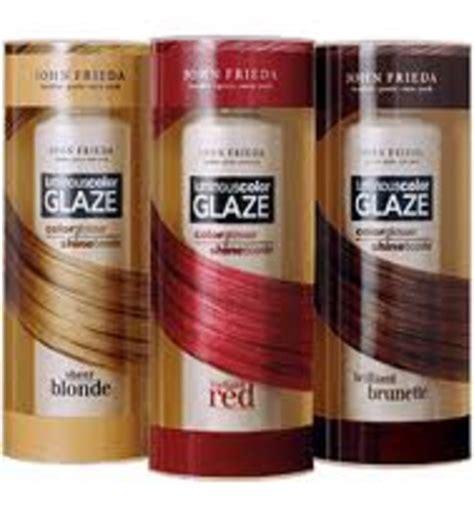 frieda luminous color glaze review