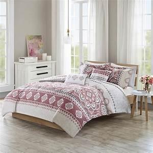 Neda, Rose, By, Fiveten, 510, Designs, Bedding