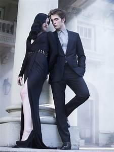 Robert Pattinson Intoxication: Robert and Kristen - The ...