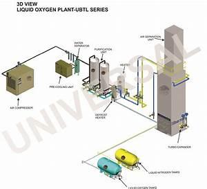 Water Cooled Heat Pump Diagram