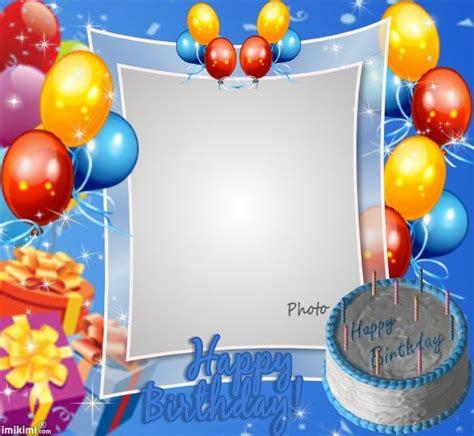 happy birthday happy birthday frame advance happy