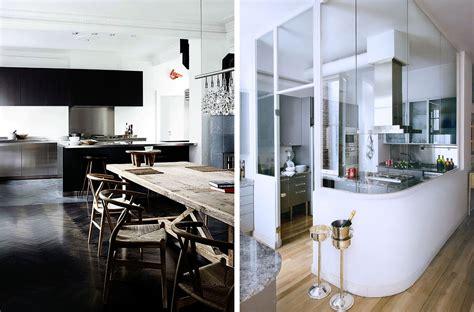 cuisine ouverte sur salon petit espace cuisine ouverte salon petit espace avec cuisine une