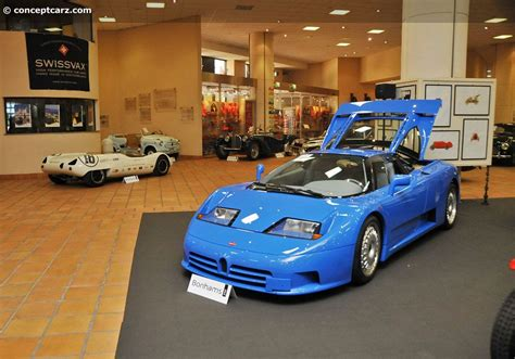 The eb110 was duly unveiled on september 15th 1991 (the anniversary of ettore bugatti) and with a price tag of £340,000 ownership was ensured to remain exclusive. 1992 Bugatti EB110 GT Images   Bugatti eb110, Bugatti, Photo
