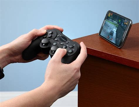 Bluetooth Game Controller The Idroid