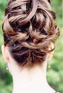 Coiffure Mariage Cheveux Courts Photos : coiffure court mariage ~ Melissatoandfro.com Idées de Décoration