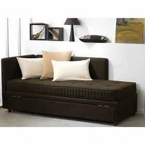 les 25 meilleures idees de la categorie canape lit gigogne With tapis d entrée avec banquette canapé lit