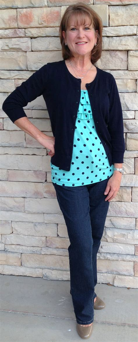Casual Spring Clothes For Women Over 50 Style Savvy Dfw
