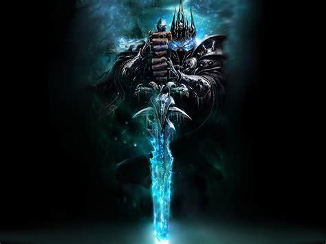 frostmourne  lich kings sword world  warcraft