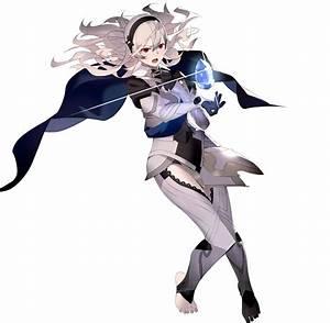 Image Female Corrin Fightpng Fire Emblem Wiki