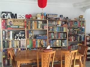 Show, Me, Your, Game, Shelf
