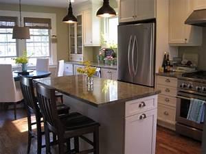 5, Small, Kitchen, Design, Ideas, From, Ikea