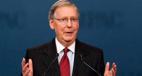 McConnell: GOP majority sans Akin - POLITICO