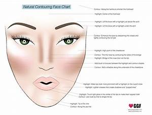 How to Contour and Highlight Your Face - I'm Loving This ...
