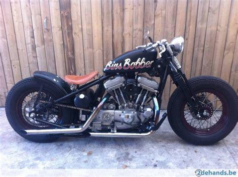 25+ Best Ideas About Harley Bobber On Pinterest