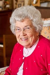 Sweet Cute Grandma