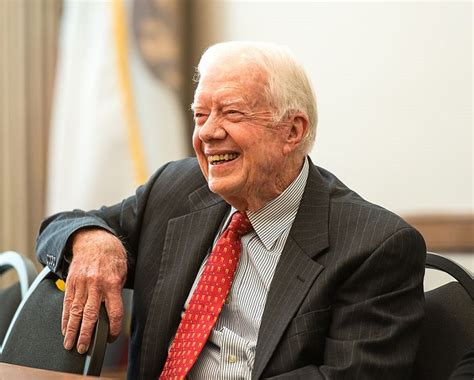 Jimmy Carter Is Better than the God He Worships | Adam Lee