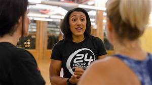 Fitness Fridays: Elana Meyers Taylor Talks Black Women In ...