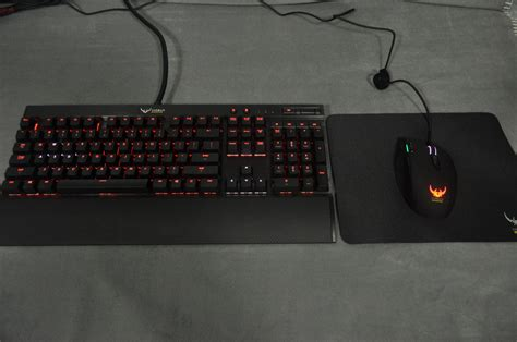 words and conclusion the corsair gaming keyboards