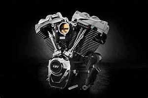 2020 Harley