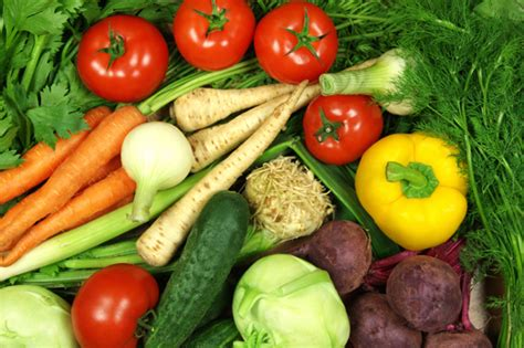 Top 10 Vegetables For The Urban Garden  Urban Gardens