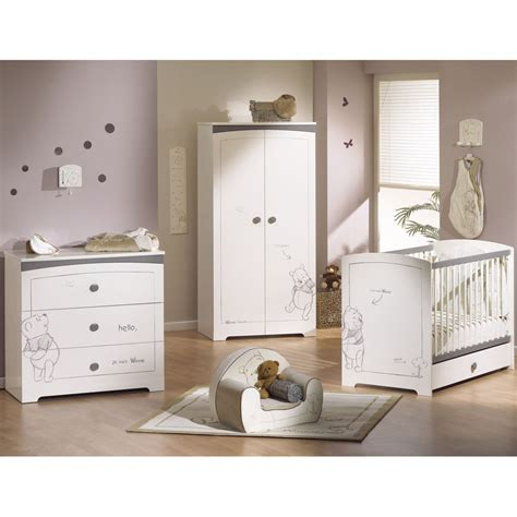 chambre complete winnie l ourson ophrey com chambre bebe winnie l ourson sauthon