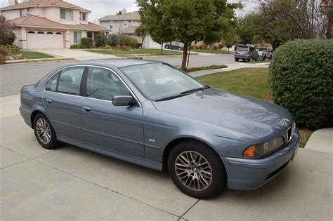 2002 Bmw 530i Review by Clunkertest 2002 Bmw 530i Clunkerture