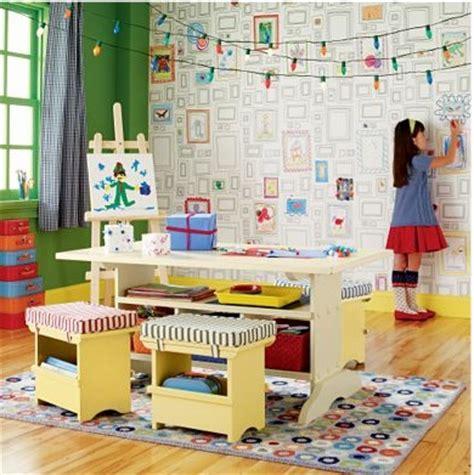 bureau atylia papier peint à colorier vive la créativité déconome