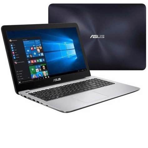 ASUS X556U – Wise Tech