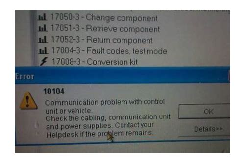 Volvo Truck Fault Codes