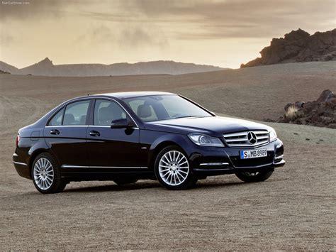 The new c‑class discover a new kind of comfort. MERCEDES-BENZ: 2012 Mercedes-Benz C-Class