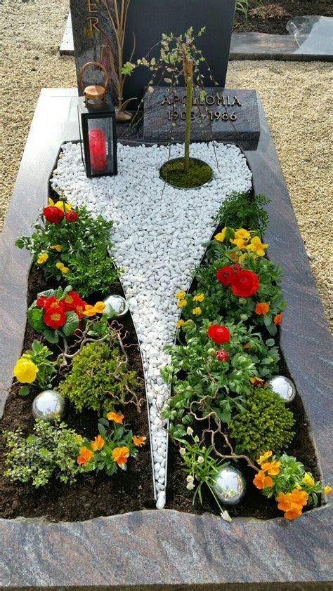 Im Frühjahr by 213 Besten Grabgestaltung Grave Planting Bilder Auf