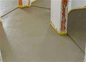 Feuchtigkeitssperre Auf Bodenplatte : fussbodenaufbau estrich parkett fu bodenverlegeplatten ~ Lizthompson.info Haus und Dekorationen