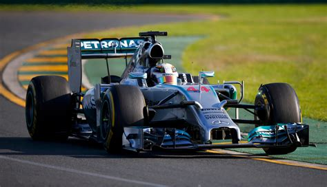 2014 Formula 1 Australian GP Qualifying Live Stream Online ...