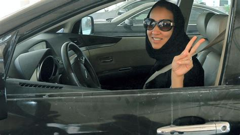 Women Gear Up For A New Dawn In Saudi