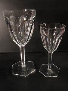 Verre En Cristal Prix : verre en cristal de baccarat trouvez le meilleur prix sur voir avant d 39 acheter ~ Teatrodelosmanantiales.com Idées de Décoration