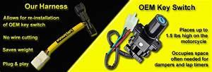 Suzuki Gsx R Wiring Harness Bypass